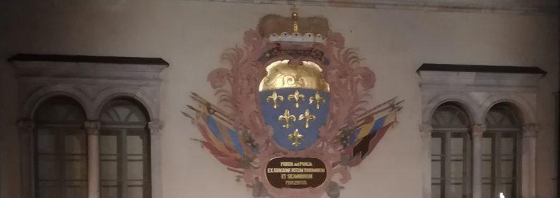 Öffentliches Prüfungskonzert des Chorleiterlehrganges (ECBL)