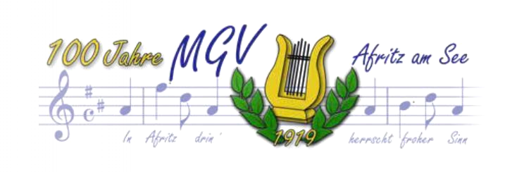 Kranzelsingen MGV Afritz