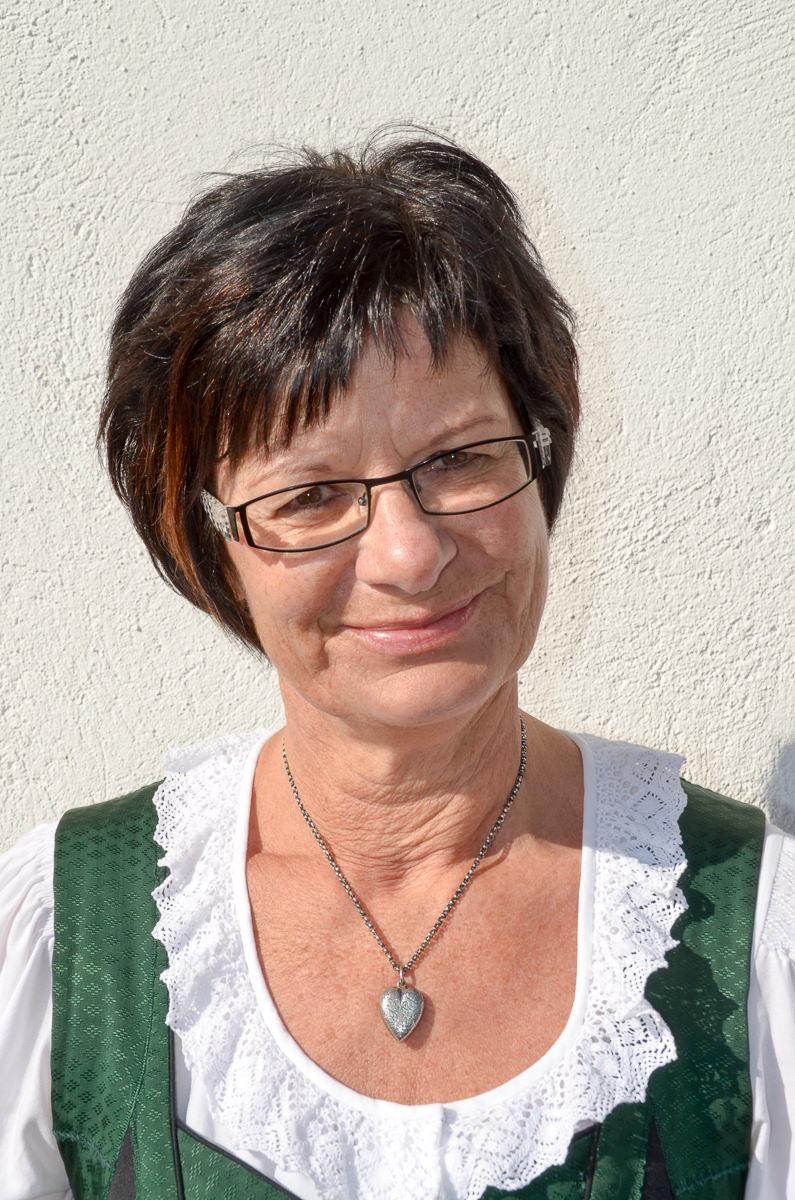 """Steurer Heidi<p style=""""text-align: center;"""">Schriftführerin</p>"""