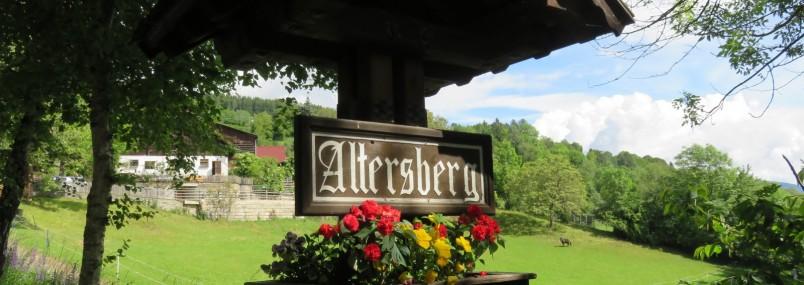 Kranzlsingen am Altersberg