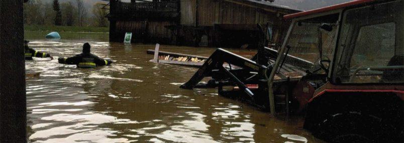 Benefizkonzert für Hochwasseropfer