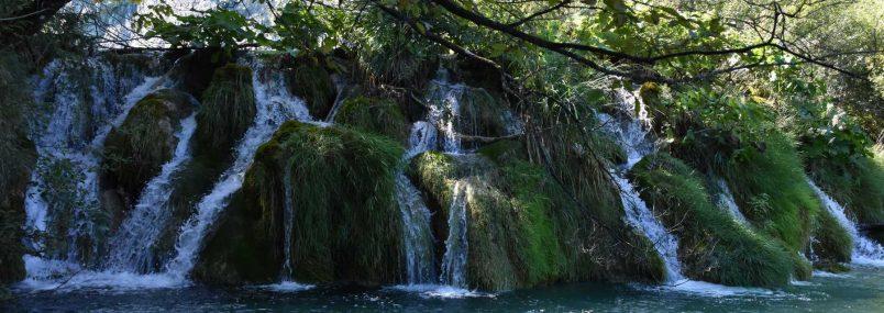 Sängerausflug Plitvicer Seen